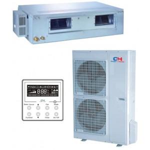 Кондиционер Cooper&Hunter CH-ID60NK4/CH-IU60NM4 канальный инвертор
