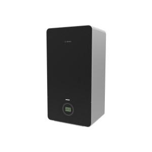Газовый котел Bosch GC7000iW 30/35 CB 23 конденсационный черный