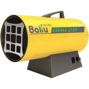 Тепловая пушка Ballu BHG-40 газовая